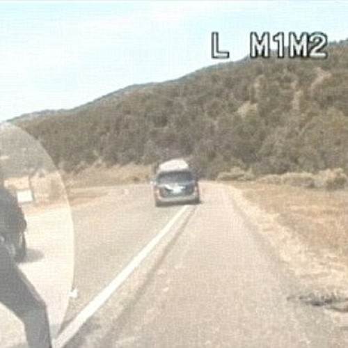 New Mexico Cops Try to Kill Mother and Kids for Simple Speeding Ticket