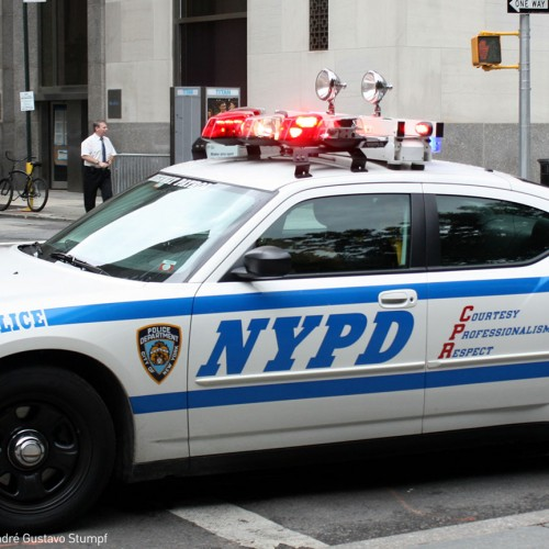 Report Shows New York Police Are Still More Likely to Stop Minorities
