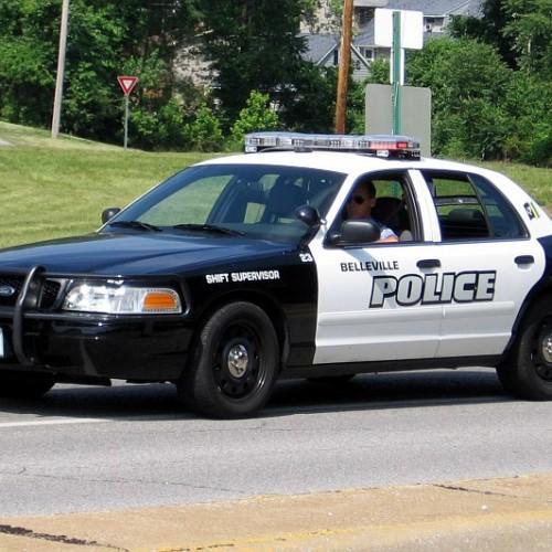 Drivers Slam Illinois 'Vigilante' Police Force