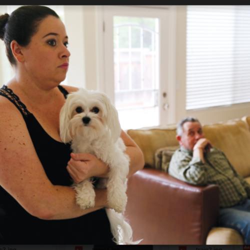 California Family Traumatized by False Arrest