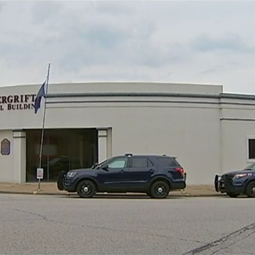 [VIDEO] Vandergrift Police Officer Charged With Assaulting 14-Year-Old Boy