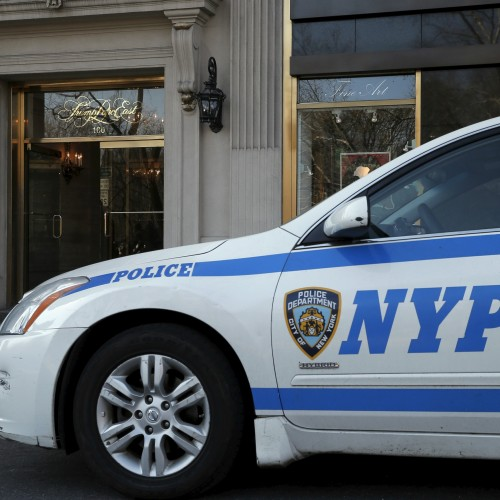 NYPD Police Officer With Past DWI Arrest Detained for Biting and Choking Wife