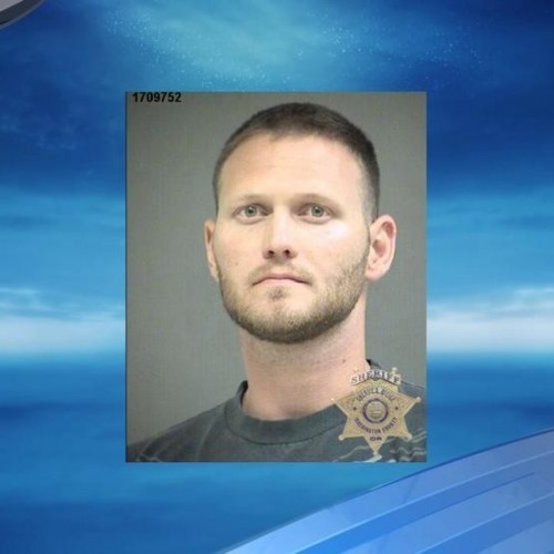 Woodburn Police Officer Charged With Online Sexual Corruption of a Child, Sex Abuse and Sodomy