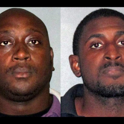 Two ex-Baton Rouge Cops Acquitted of Sex-Related Abuse Won't Get Police Jobs Back