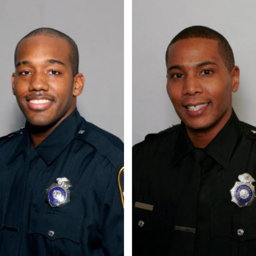 Two Omaha Police Officers Charged With Assault in Death of Zachary Bearheels