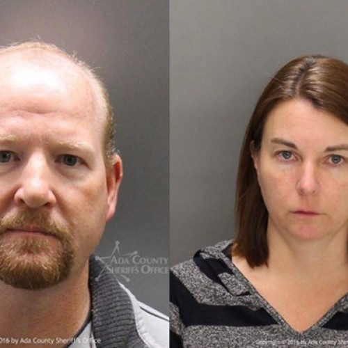 Fraternal Order of Police President Mark Furniss and Wife Guilty of Embezzling Money