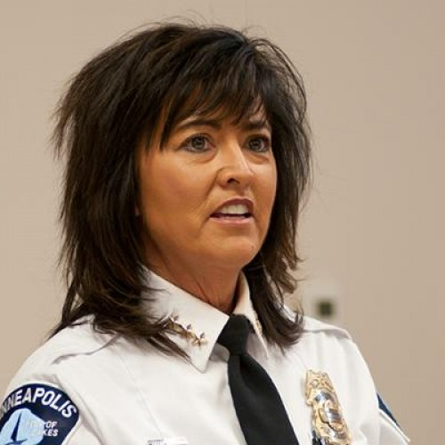 Minneapolis Police Chief Resigns After Fatal Shooting of Australian Woman