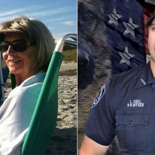 Disability Pension Denied for Punta Gorda Police Officer who Killed 73 Year Old Woman