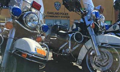 Damning New Report Shows How Oakland Cops Covered Up Their Sexual Exploitation of a Minor
