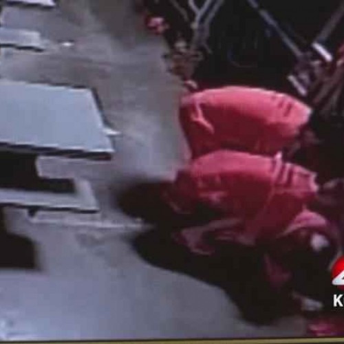Video Shows Cibola County Jail Guards Not Helping as Inmate Chokes and Dies