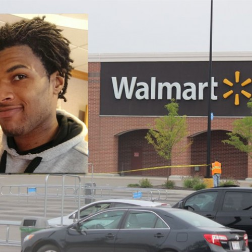 Ohio Cop Who Fatally Shot Walmart Shopper John Crawford III Won't Be Charged