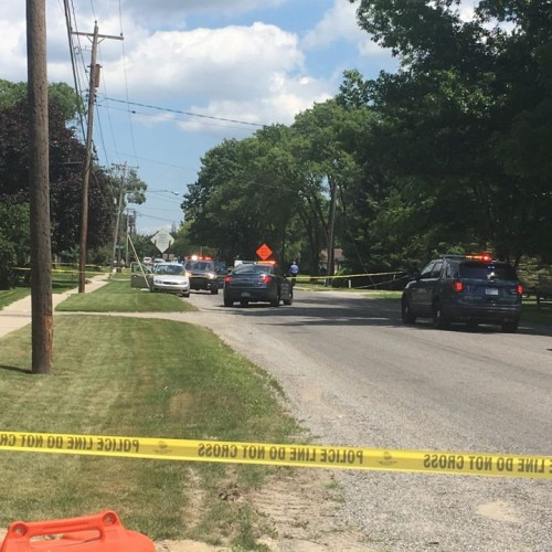 Saginaw Township Police Fatally Shoot Man During Traffic Stop