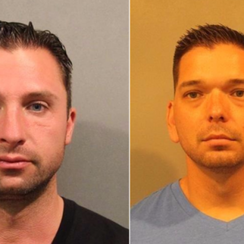 Lake County Cop Found Guilty in Hit-and-Run Case Another Suspended Amid Rape Charges