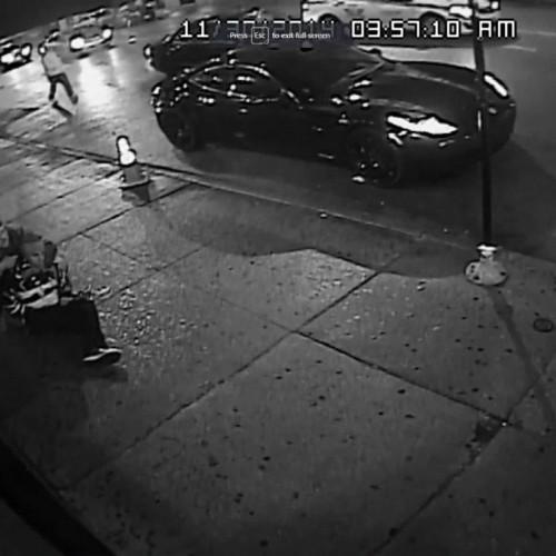 Off Duty Deputy Uses Injured Gunman as Human Shield During Chicago Shooting