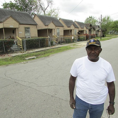 After Death of Unarmed Kenny Releford, Houston Agrees to Pay Family $260,000