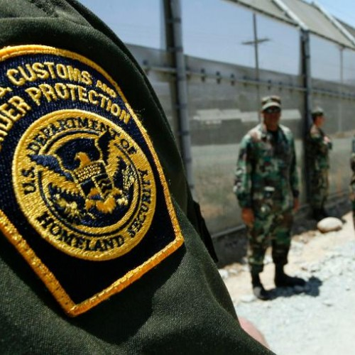 U.S. Customs and Border Protection Officer Pleads Guilty to Roles in Marijuana Distribution Conspiracy