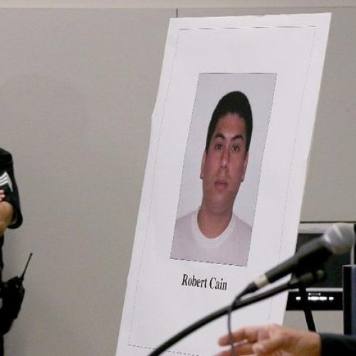 LAPD Officer Charged With Sexual Assault of 15-year-old girl Who Was a Cadet