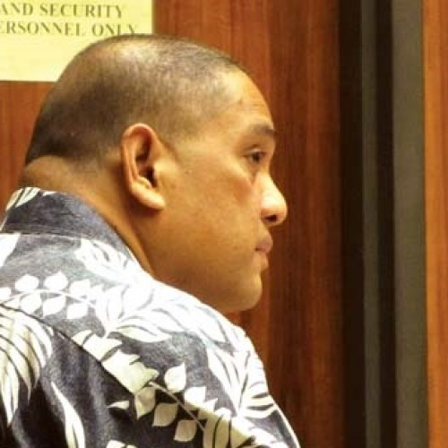 Jury Finds Former Maui Jail Guard James Siugpiyemal Guilty of Sexual Assault