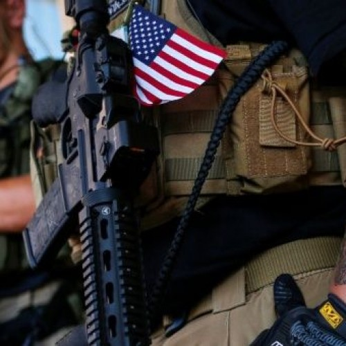 US Sheriffs Collaborate with Anti-Immigrant Hate Groups