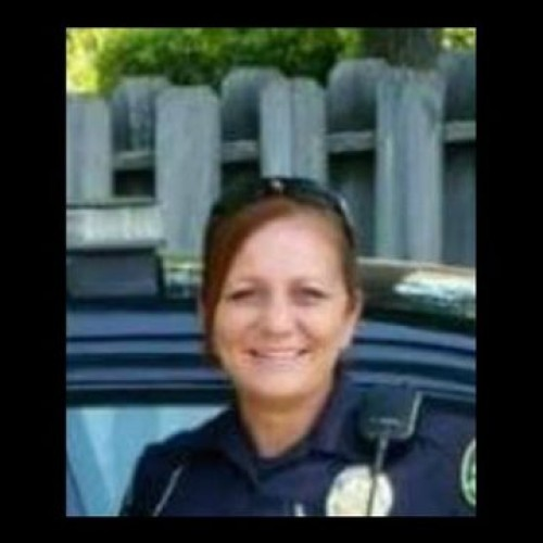 Ex Cop Sherry Hall Indicted After Making False Statements Claiming She Was Shot