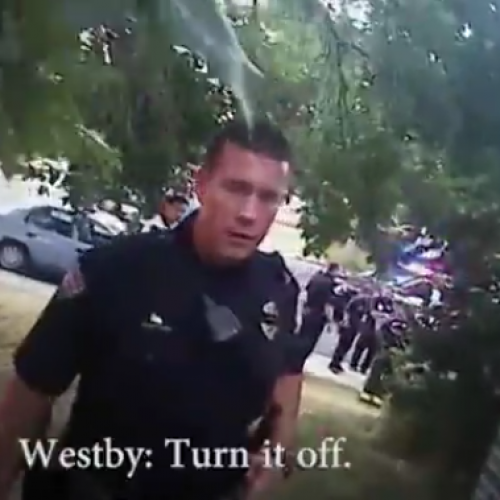 No Charges For Colorado Police Officer Recorded Brutalizing Teacher