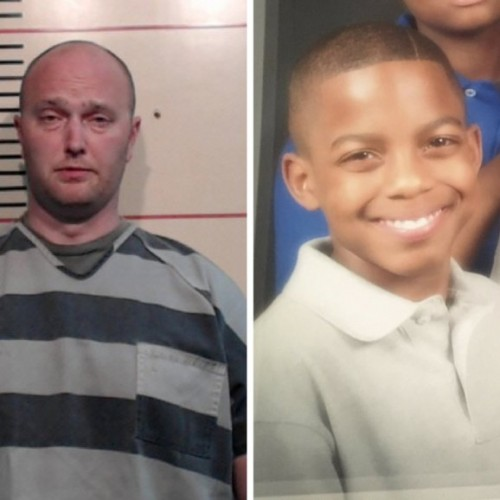 Balch Springs Officer Roy Oliver Indicted For 15-Year-Old Jordan Edwards' Murder