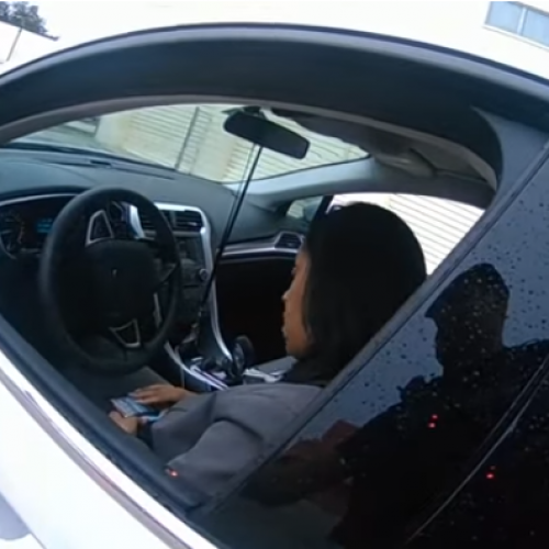 Florida Cops Pull Over Black Woman for No Reason, Realize She's State Attorney