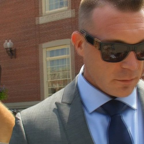 Charlestown Cop Pleads Guilty to Dealing Steroids – Faces 33 years in Prison