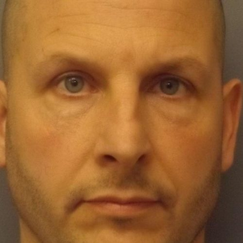 Former Police Officer Sentenced to 10 years of Probation for Raping 16-Year-Old Student