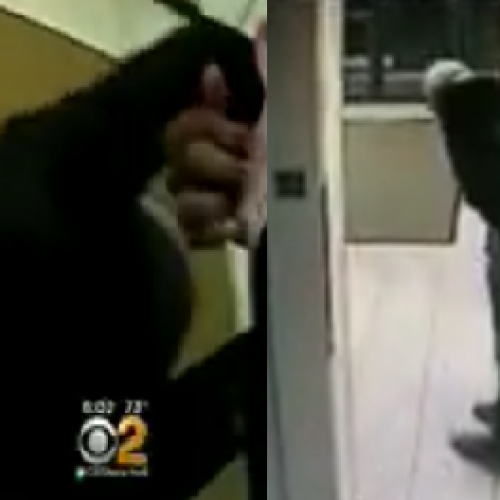 [WATCH] 72 Year Old Westchester Man Files Suit After Being Roughed Up By White Plains Cops