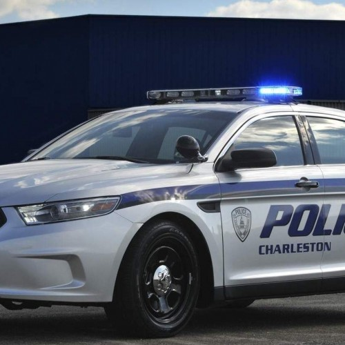 Charleston Police Officer Stephen Doss Indicted in Fatal Crash
