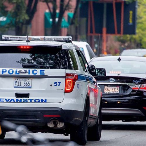 Evanston Police Undergoing Internal Investigation Following Arrest of 12-Year-Old Cyclist
