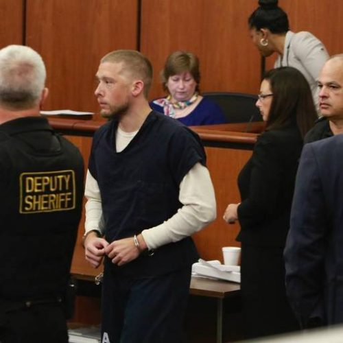 [WATCH] South Carolina Trooper Sentenced to 12 Years in Prison for 2014 Shooting of Motorist