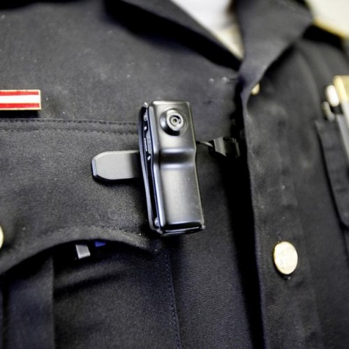 Md. County May Be Changing Body Cam Policy After Man Fatally Shot By Off-Duty Officer