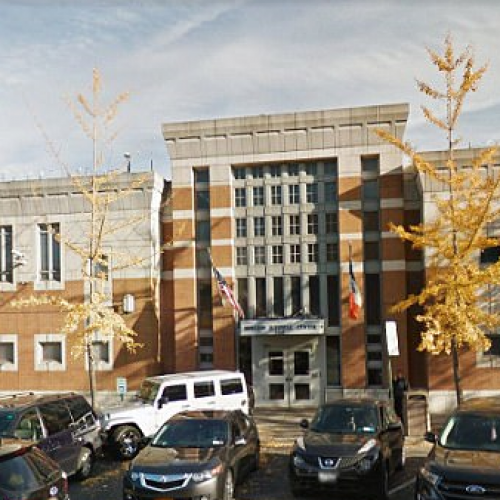 Teen Says Juvenile Detention Center in The Bronx Used Inmates as 'Sex Slaves'