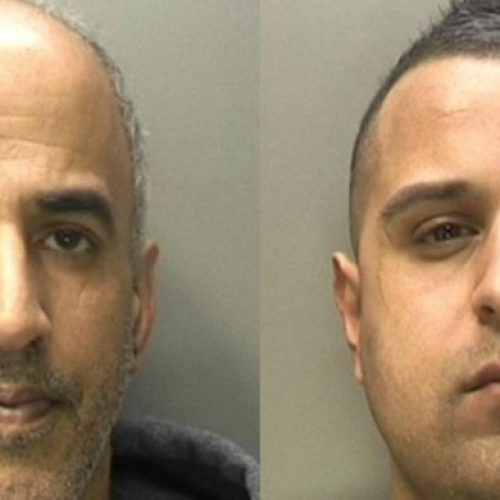 Corrupt UK Police Officers Planned Major Drugs Bust to Rob Dealers and Sell to Rival Gang