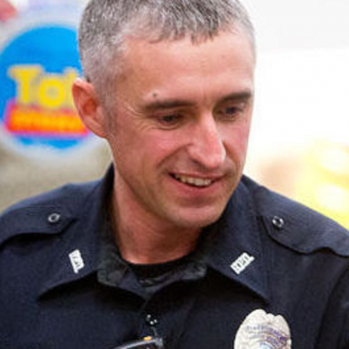 Bozeman Police Officer Zach Heninger Shot and Killed Wife Before Killing Himself