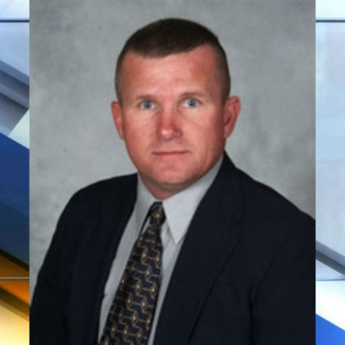 Indiana State Police Officer Jack R. Hewitt Arrested for Sexual Battery & Misconduct With a Minor