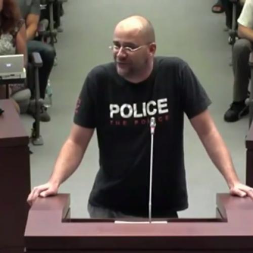 Whistleblower Sues 30 Miami-Area Cops for Alleged Harassment Campaign