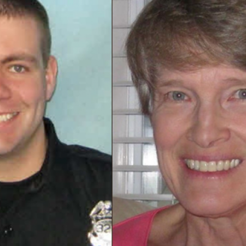 [WATCH] DeKalb County Officer Charged in Death of Retired Teacher Hit While Jogging