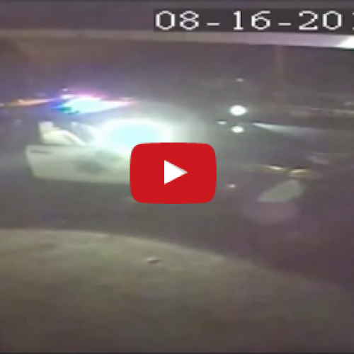 [WATCH] San Jose Reaches $700,000 Settlement With Man Hit With Police Batons During DUI Stop