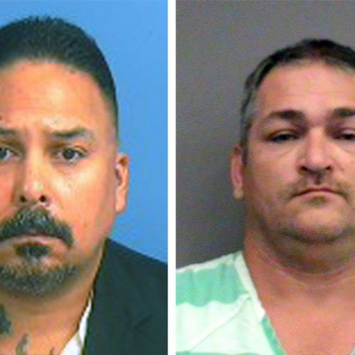 Two Florida Prison Guards Who Were Members of The Ku Klux Klan Convicted of Plot to Kill a Black Inmate