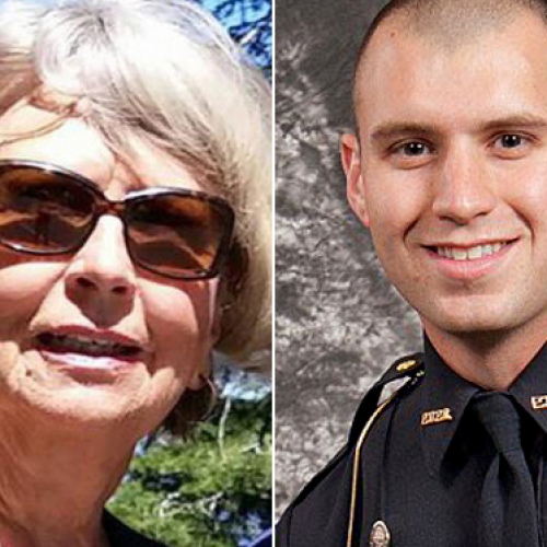 Florida Cop Accidentally Shoots and Kills 73 Year Old Librarian