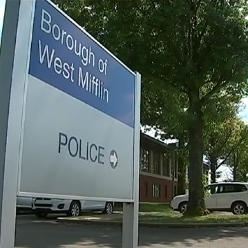 [WATCH] Off Duty West Mifflin Police Officer Assaults Woman Outside Concert