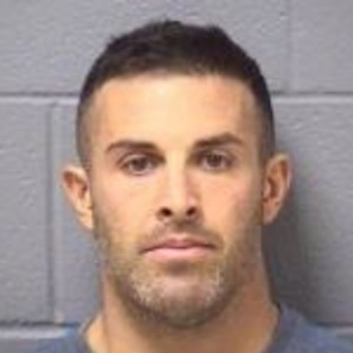 Joliet Police Officer Nick Crowley Faces Multiple Felonies After Gun Incident