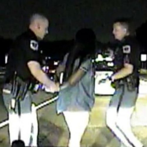 [WATCH] Georgia Officer Promoted For Having 90 DUI Arrests, But There Is One Giant Problem