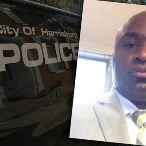 Harrisburg's Top Vice Cop Strikes Deal to Plead Guilty to Stealing $22K