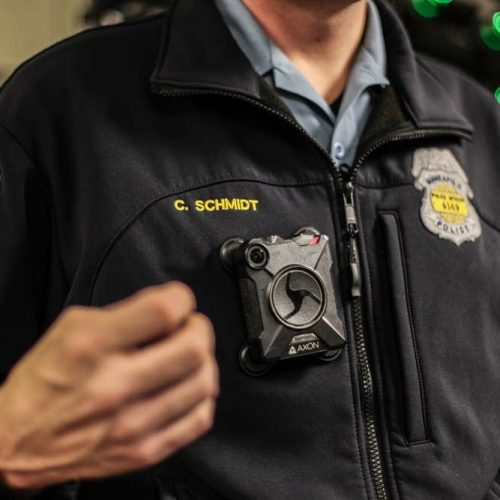 City Council Member Says Minneapolis Police Officers Are Not Using Body Cameras Often Enough