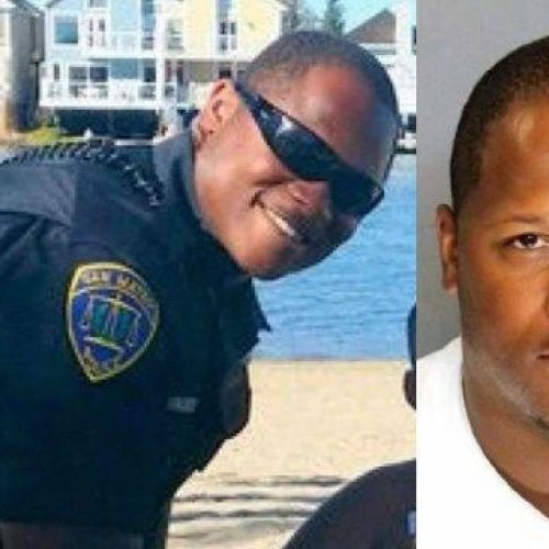 Trial Set for Californian Police Officer Accused of Raping Five Women While On Duty