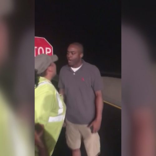 [WATCH] Kentucky State Trooper Caught on Video in Altercation With Construction Crew